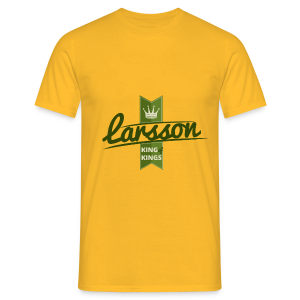 Larsson - Men's T-Shirt
