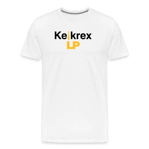Fanshirt für Männer (figurbetont) - Männer Premium T-Shirt