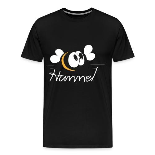 Hummel - Männer Premium T-Shirt - Männer Premium T-Shirt