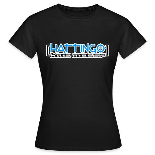 Super Sexy Shirt Hattingo - Frauen T-Shirt
