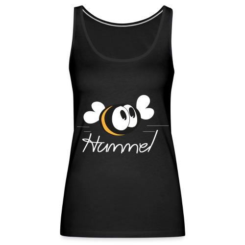 Hummel - Frauen Premium Tank Top - Frauen Premium Tank Top