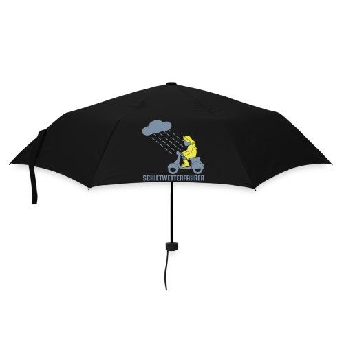 Schietwetterfahrer Regenschirm - Regenschirm (klein)