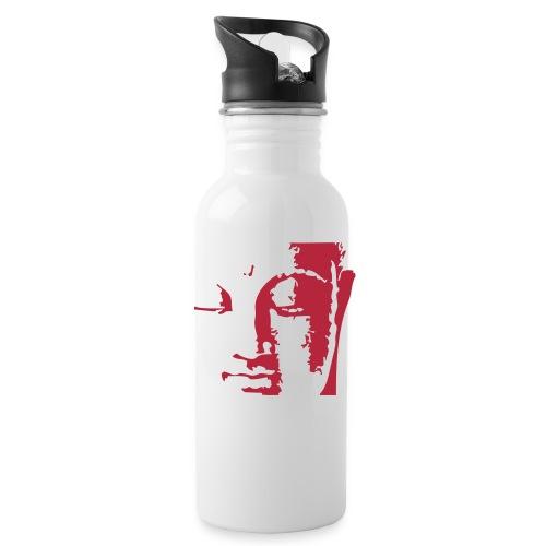 Buddha bottle 2 - Water Bottle