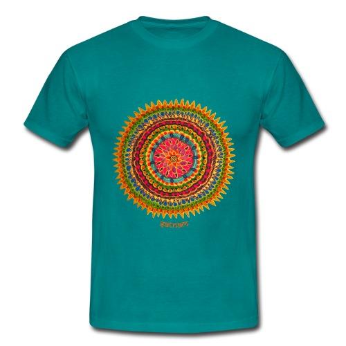 Ana's Mandalas - Men's T-Shirt