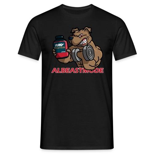 Albeastmode Uomo FULL - Maglietta da uomo