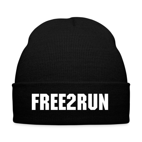 Free2Run muts - Wintermuts