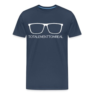 TotalementTomReal (H) - T-shirt Premium Homme