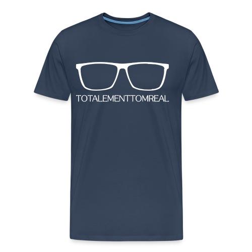 TotalementTomReal (H) - T-shirt Premium Homme