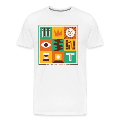 Corporate | par Jérémie Claeys - T-shirt Premium Homme