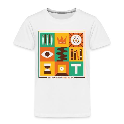 Corporate | par Jérémie Claeys - T-shirt Premium Enfant