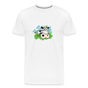 Eemnes Bruist op Koningsdag - Mannen Premium T-shirt