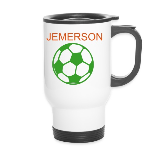 JEMERSON flask - Travel Mug