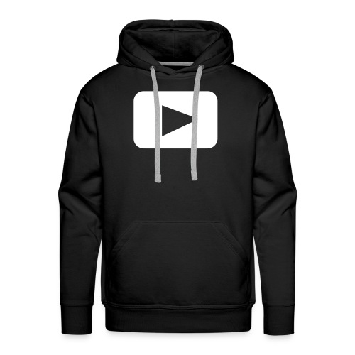 #tcf - Sudadera con capucha premium para hombre