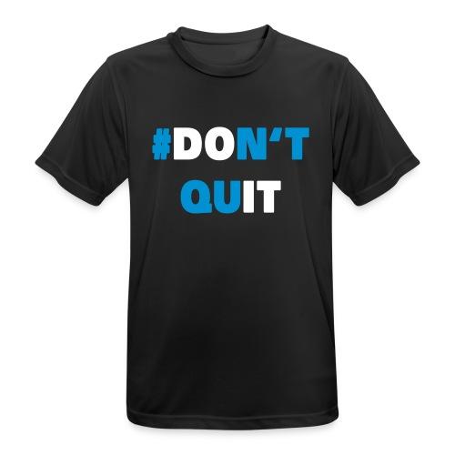 Funktionsshirt (Männer) - Collection 2015 - Männer T-Shirt atmungsaktiv