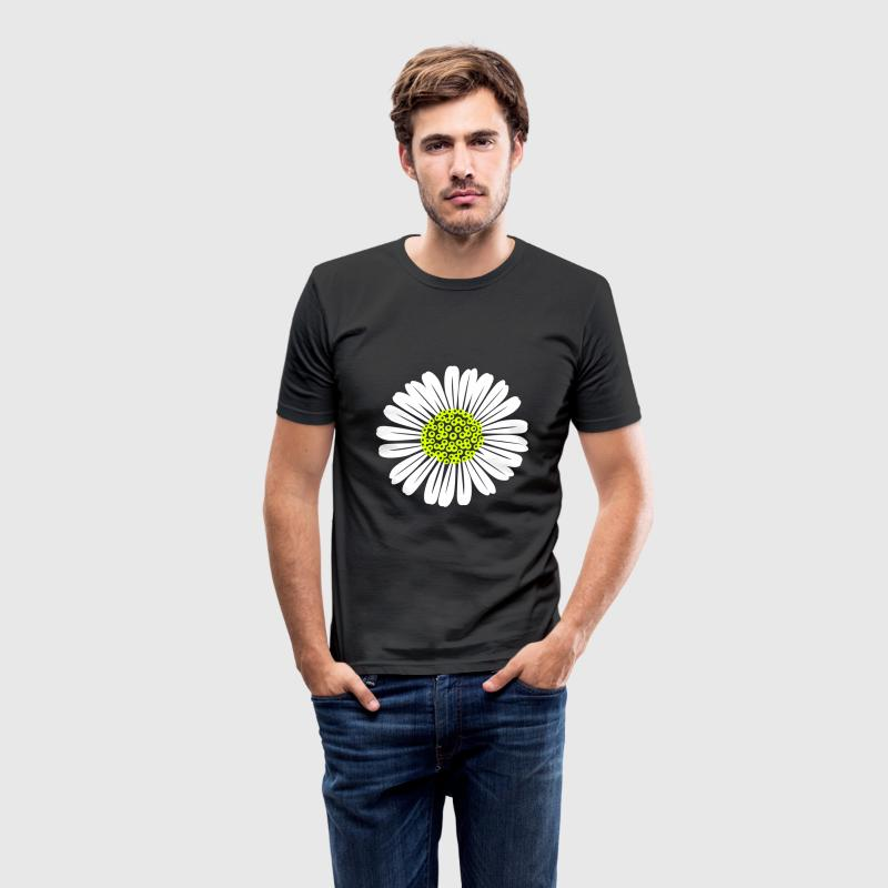 Madeliefje T-shirts - slim fit T-shirt