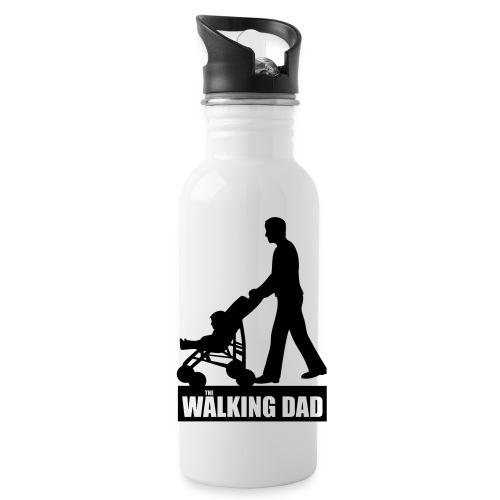 Trinkflasche Walking Dad - Trinkflasche