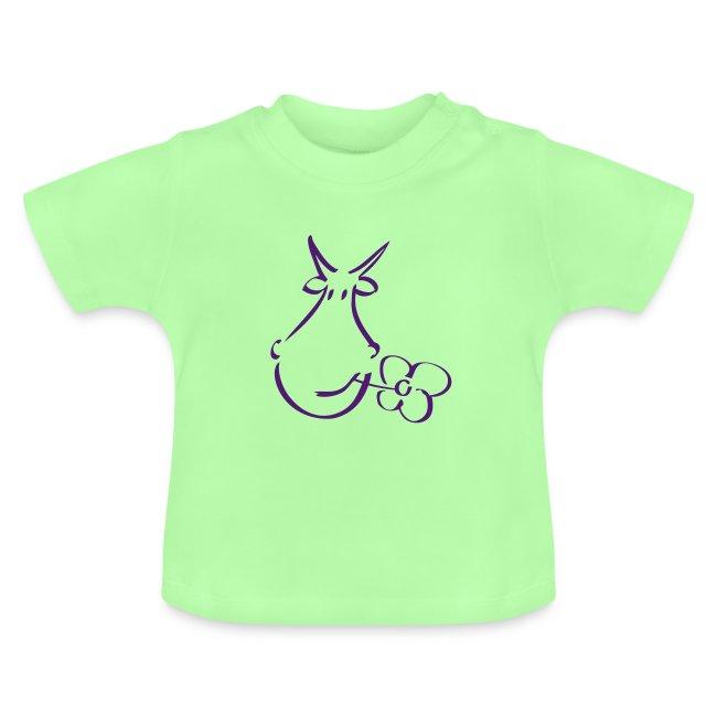Baby Kuh T-Shirt
