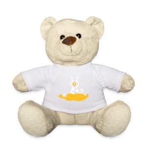 Teddy Schnullerkühchen - Teddy