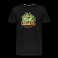 T-Shirts ~ Männer Premium T-Shirt ~ Psy Exp 2015