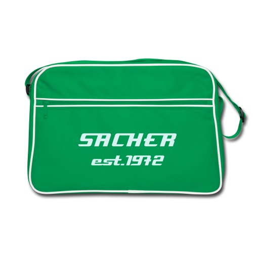 Retro Bag by SACHER - Retro Tasche