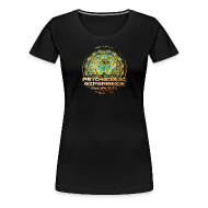 T-Shirts ~ Frauen Premium T-Shirt ~ Artikelnummer 102025000