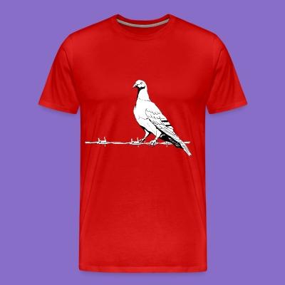 Wer verdient am nächsten Krieg? - Männer Premium T-Shirt