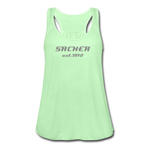 Swing Top by SACHER - Frauen Tank Top von Bella