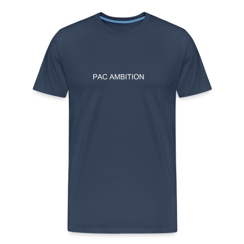 Pac Ambition - Men's Premium T-Shirt