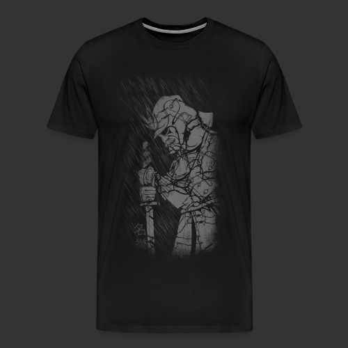 Samurai - Men's Premium T-Shirt