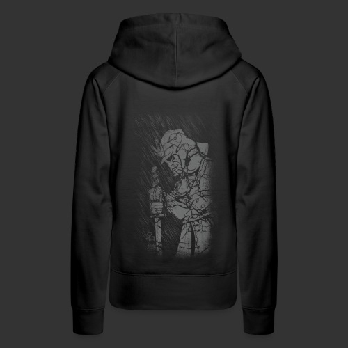 Samurai - Women's Premium Hoodie