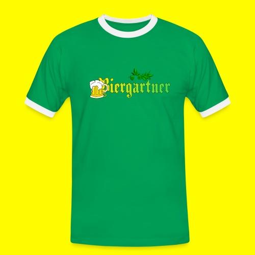 Biergärtner - Men's Ringer Shirt
