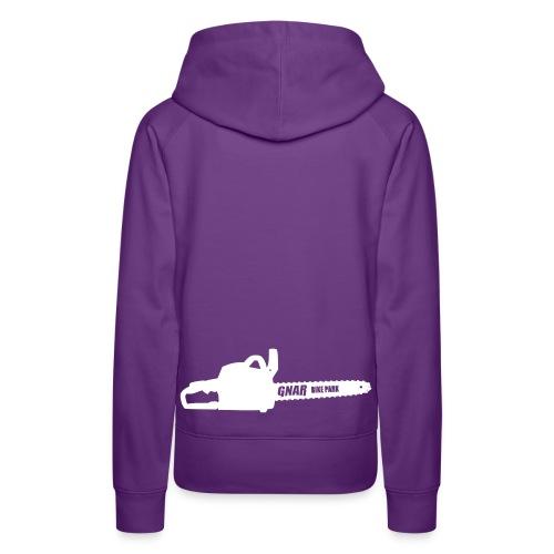 Women's GNAR hoodie - Women's Premium Hoodie