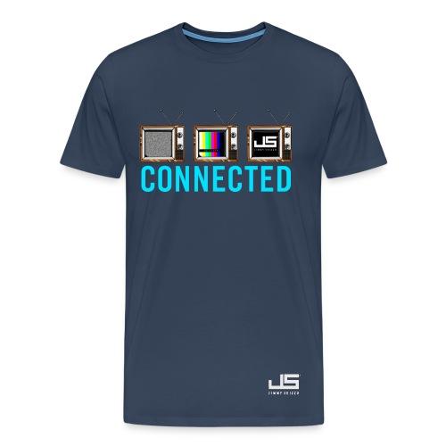 JS - Streetstyle Collection - Männer Premium T-Shirt
