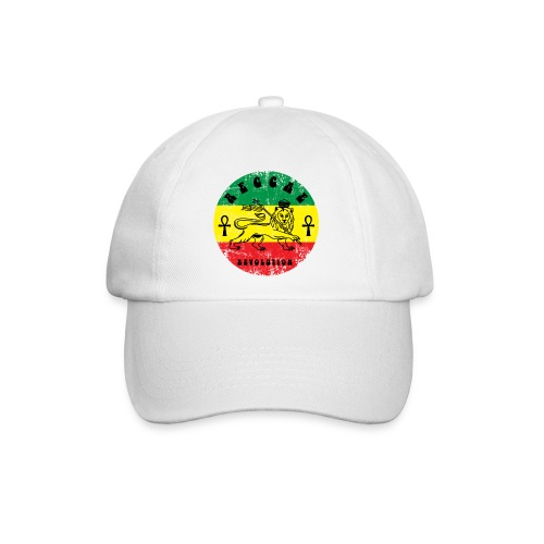 Reggae Cap - Baseballcap