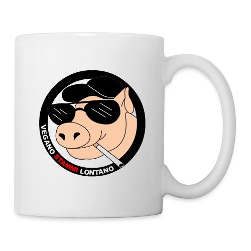 Tazza con Porco - Tazza