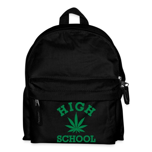 high school backpack - Rugzak voor kinderen