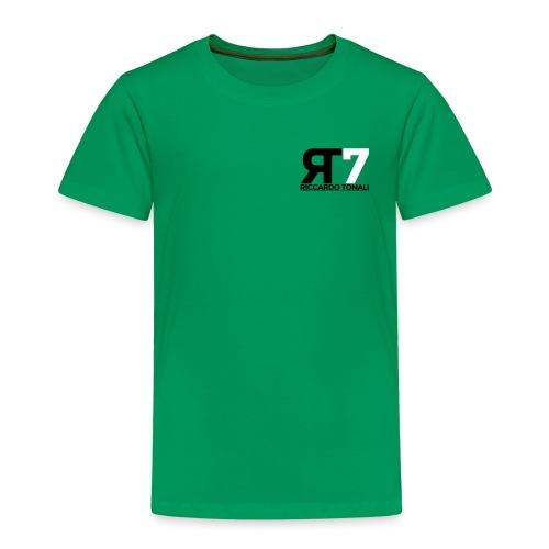 MAGBAMB002 - Maglietta Premium per bambini