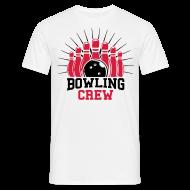 Bowling crew T-Shirts