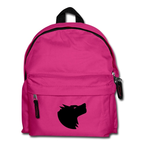 Wolfpack Kids' Backpack Pink - Kids' Backpack