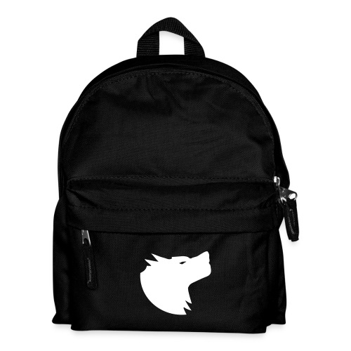 Wolfpack Kids' Backpack Black - Kids' Backpack