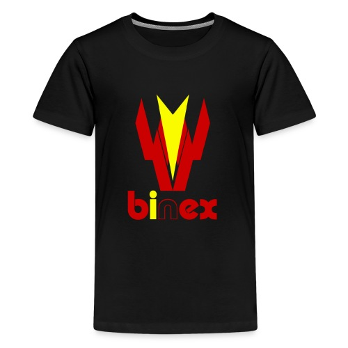 binex t-shirt - T-shirt Premium Ado