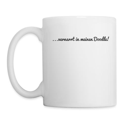 VernarrtTasse - Tasse