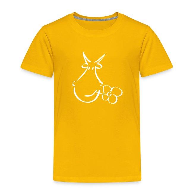 Kuh T-Shirt comix-kids!