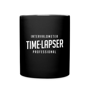 Time-lapser, from Mediarena.com - Full Colour Mug