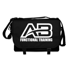 ABFT Official Bag - Tracolla