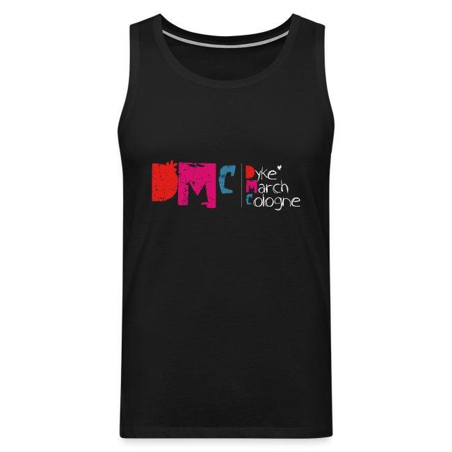 DMC Tank Top Jubeledition