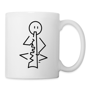 Didgeridoo [single-sided] - Mug
