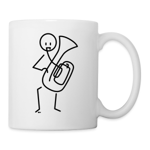 Tubaist [single-sided] - Mug