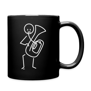 Tubaist [double-sided] - Full Colour Mug