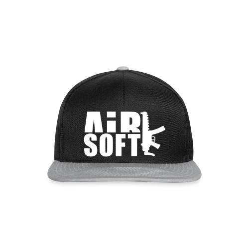 Berretto airsoft - Snapback Cap